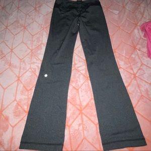 Lululemon 4 pants